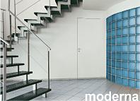 Porta Mya è Moderna